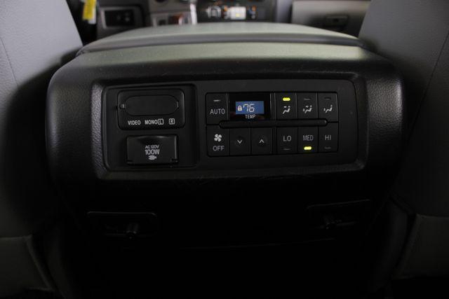 2015 Toyota Sequoia Platinum 4WD - NAV - REAR DVD - SUNROOF! Mooresville , NC 13