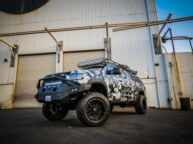 2017 Toyota Shells   in Mesa, AZ