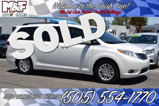 2015 Toyota Sienna XLE | Albuquerque, New Mexico | M & F Auto Sales-[ 2 ]