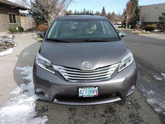 2015 Toyota Sienna LTD AWD Bend, Oregon 4