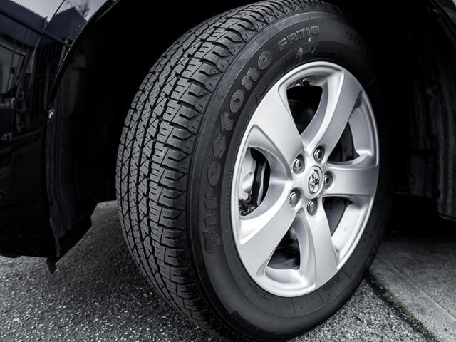 2015 Toyota Sienna LE AAS Burbank, CA 11