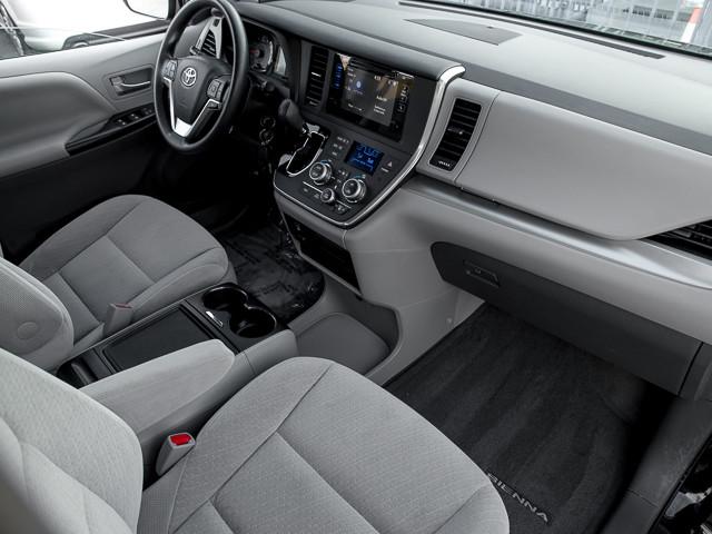 2015 Toyota Sienna LE AAS Burbank, CA 19