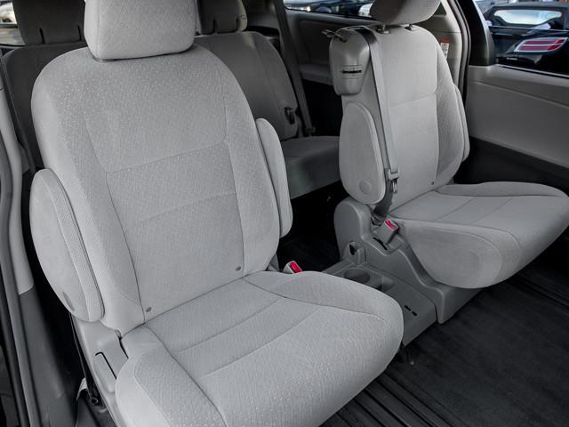 2015 Toyota Sienna LE AAS Burbank, CA 21
