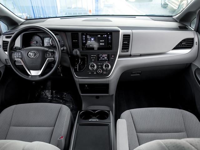 2015 Toyota Sienna LE AAS Burbank, CA 23
