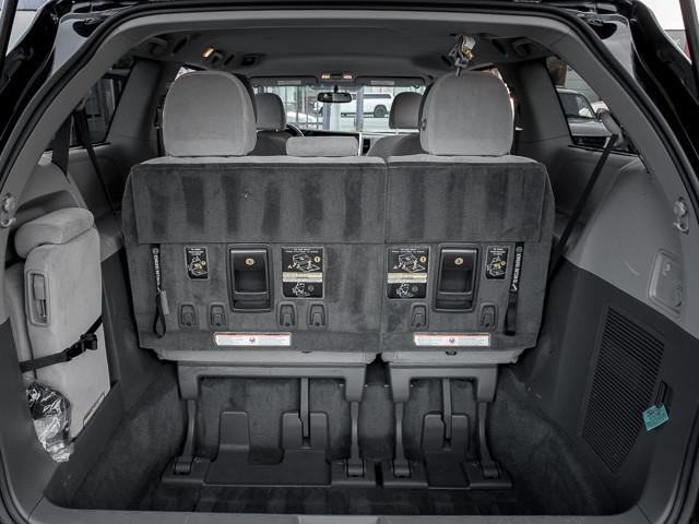2015 Toyota Sienna LE AAS Burbank, CA 24