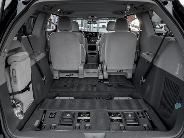 2015 Toyota Sienna LE AAS Burbank, CA 25