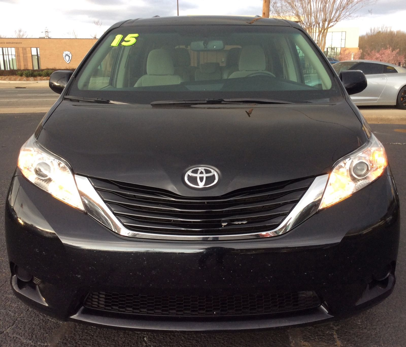 inventory toyota vmi series htm apple northstar sienna conversion e le