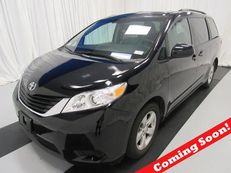 2015 Toyota Sienna LE AAS in Cleveland, Ohio
