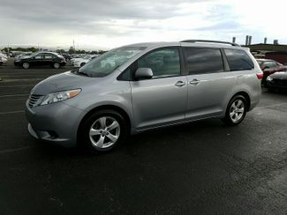 2015 Toyota Sienna LE Handicap Wheelchair accessible van Dallas, Georgia 0