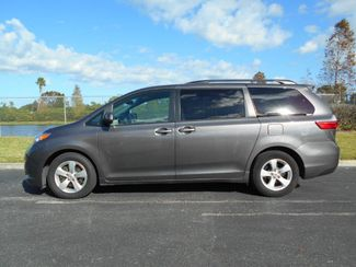 2015 Toyota Sienna Handicap Van.............................. Pre-construction pictures. Van now in production. Pinellas Park, Florida 1