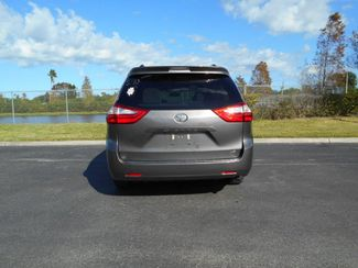 2015 Toyota Sienna Handicap Van.............................. Pre-construction pictures. Van now in production. Pinellas Park, Florida 3