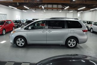 2015 Toyota Sienna LE Kensington, Maryland 1