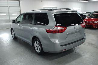 2015 Toyota Sienna LE Kensington, Maryland 2