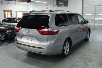 2015 Toyota Sienna LE Kensington, Maryland 4
