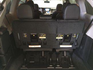 2015 Toyota Sienna SE PREFERRED PKG DVD Layton, Utah 17
