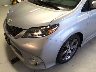 2015 Toyota Sienna SE PREFERRED PKG DVD Layton, Utah 26