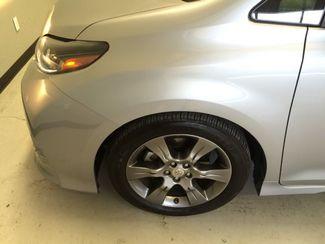 2015 Toyota Sienna SE PREFERRED PKG DVD Layton, Utah 27