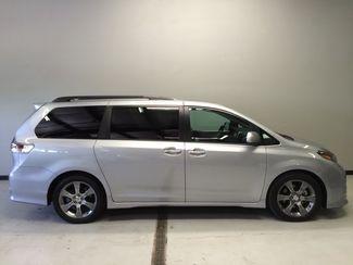 2015 Toyota Sienna SE PREFERRED PKG DVD Layton, Utah 3
