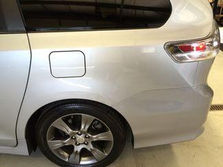 2015 Toyota Sienna SE PREFERRED PKG DVD Layton, Utah 32