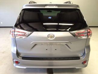 2015 Toyota Sienna SE PREFERRED PKG DVD Layton, Utah 34