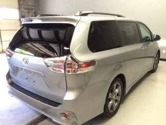 2015 Toyota Sienna SE PREFERRED PKG DVD Layton, Utah 35
