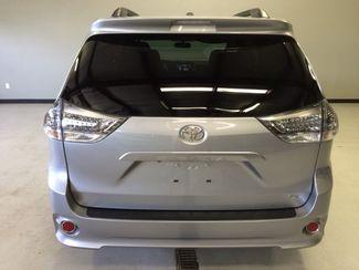 2015 Toyota Sienna SE PREFERRED PKG DVD Layton, Utah 4