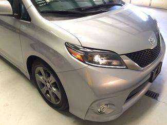 2015 Toyota Sienna SE PREFERRED PKG DVD Layton, Utah 42