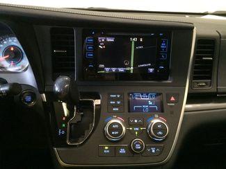 2015 Toyota Sienna SE PREFERRED PKG DVD Layton, Utah 6