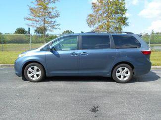 2015 Toyota Sienna Le Handicap Van.......................... Pre-construction pictures. Van now in production. Pinellas Park, Florida 1