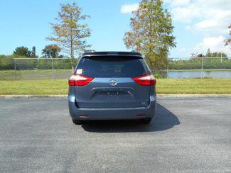 2015 Toyota Sienna Le Handicap Van.......................... Pre-construction pictures. Van now in production. Pinellas Park, Florida 3