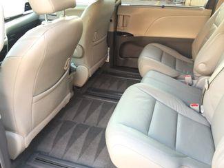 2015 Toyota Sienna XLE FWD 8-Passenger V6 LINDON, UT 11