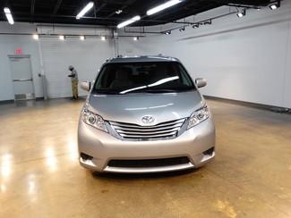 2015 Toyota Sienna LE Little Rock, Arkansas 1