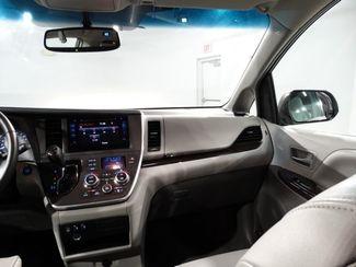2015 Toyota Sienna XLE Little Rock, Arkansas 10