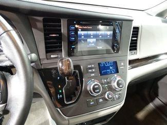 2015 Toyota Sienna XLE Little Rock, Arkansas 15
