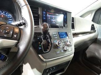 2015 Toyota Sienna XLE Little Rock, Arkansas 16