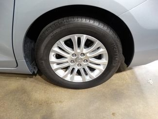 2015 Toyota Sienna XLE Little Rock, Arkansas 17