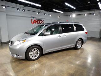 2015 Toyota Sienna XLE Little Rock, Arkansas 2