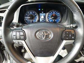 2015 Toyota Sienna XLE Little Rock, Arkansas 20