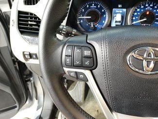 2015 Toyota Sienna XLE Little Rock, Arkansas 21