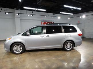 2015 Toyota Sienna XLE Little Rock, Arkansas 3