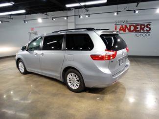 2015 Toyota Sienna XLE Little Rock, Arkansas 4