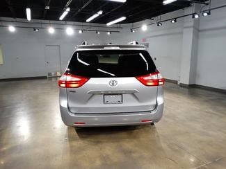 2015 Toyota Sienna XLE Little Rock, Arkansas 5
