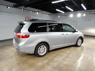 2015 Toyota Sienna XLE Little Rock, Arkansas 6