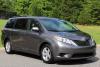 2015 Toyota Sienna LE Mooresville, North Carolina