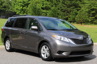 2015 Toyota Sienna LE Mooresville, North Carolina