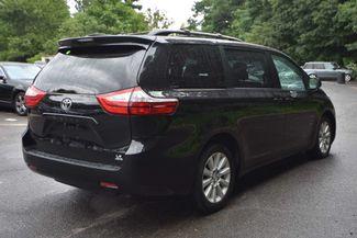 2015 Toyota Sienna LE Naugatuck, Connecticut 4