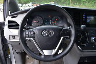 2015 Toyota Sienna L Naugatuck, Connecticut 20