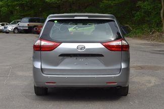 2015 Toyota Sienna L Naugatuck, Connecticut 3