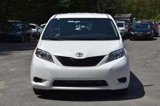 2015 Toyota Sienna L Naugatuck, Connecticut 7