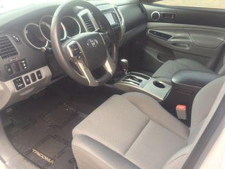 2015 Toyota TACOM Double Cab V6 5AT 4WD LINDON, UT 7